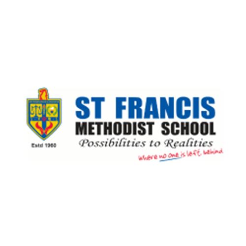 เรียนต่อที่ St. Francis Methodist School