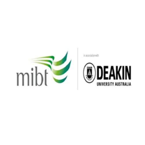 สถาบัน Diploma ออสเตรเลีย MIBT Deakin University