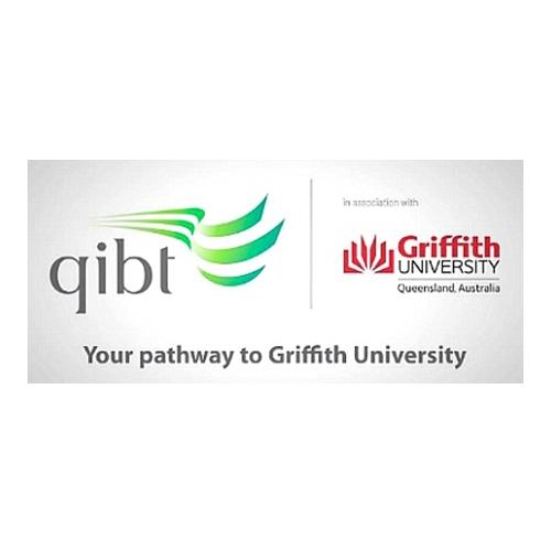 เรียนต่อออสเตรเลีย QIBT Pathway to Griffith University