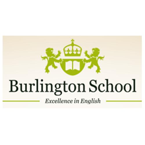 เรียนภาษาที่อังกฤษ Burlington School
