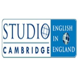 เรียนภาษาที่อังกฤษ Studio Cambridge