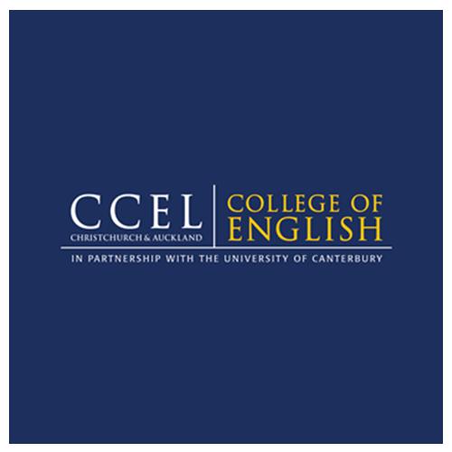 เรียนภาษาที่นิวซีแลนด์ CCEL Christchurch College of English