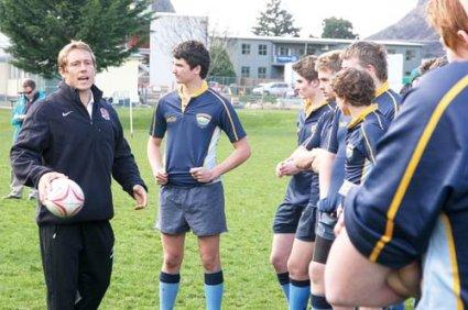 เรียนต่อมัธยมนิวซีแลนด์