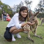 เรียนภาษาที่ออสเตรเลีย