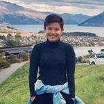 น้องมอมแมม เรียนต่อที่นิวซีแลนด์