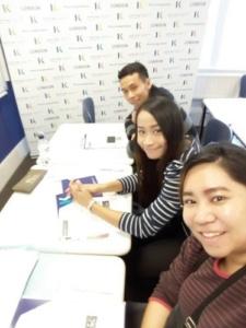 เรียนภาษาอังกฤษ