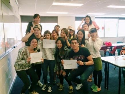 เรียนต่อที่ออสเตรเลีย