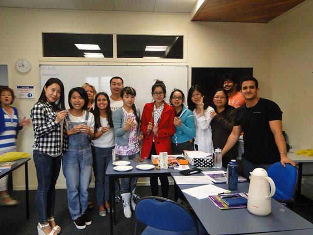 เรียนภาษาที่นิวซีแลนด์ Waikato institute of Education