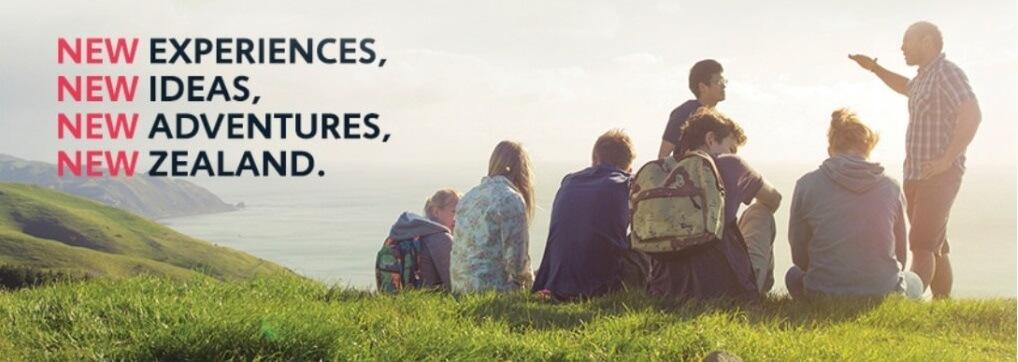 เรียนต่อ นิวซีแลนด์